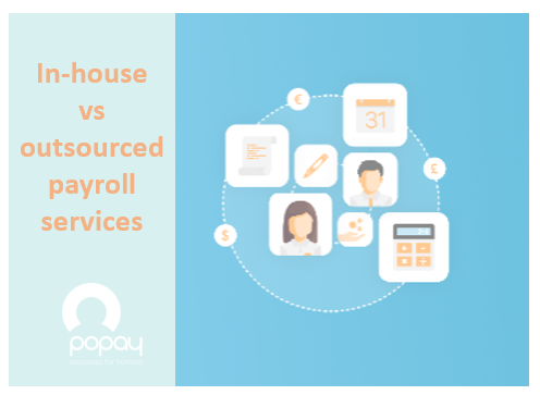In-house vs outsourced payroll services